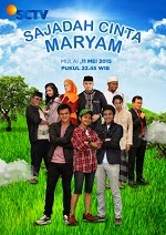 Sinopsis Sinetron Sajadah Cinta Maryam SCTV dan Daftar Pemain