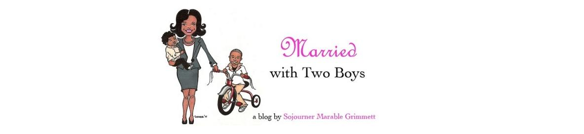 Sojourner Marable Grimmett