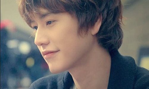 kyuhyun أمير بإحسآسك