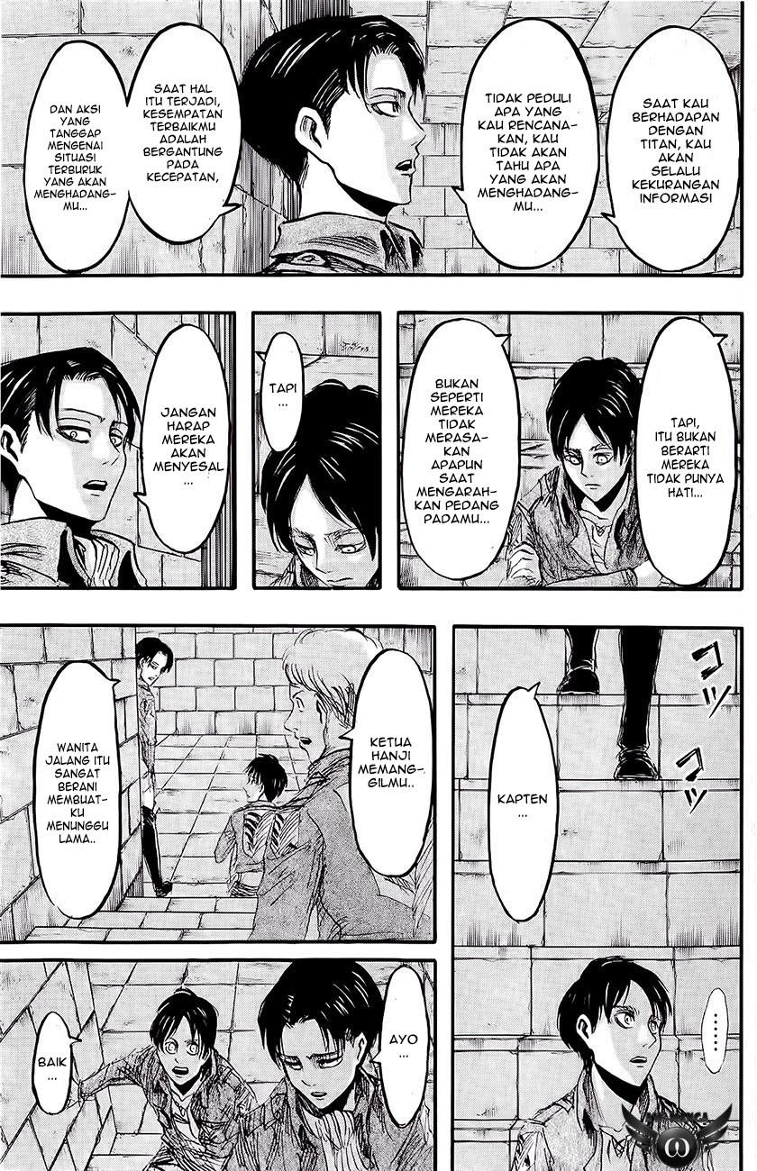 Shingeki no Kyojin Chapter 26-14