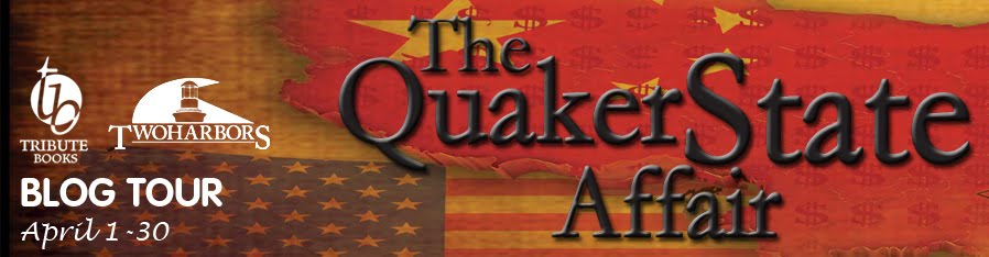 The Quaker State Affair Blog Tour