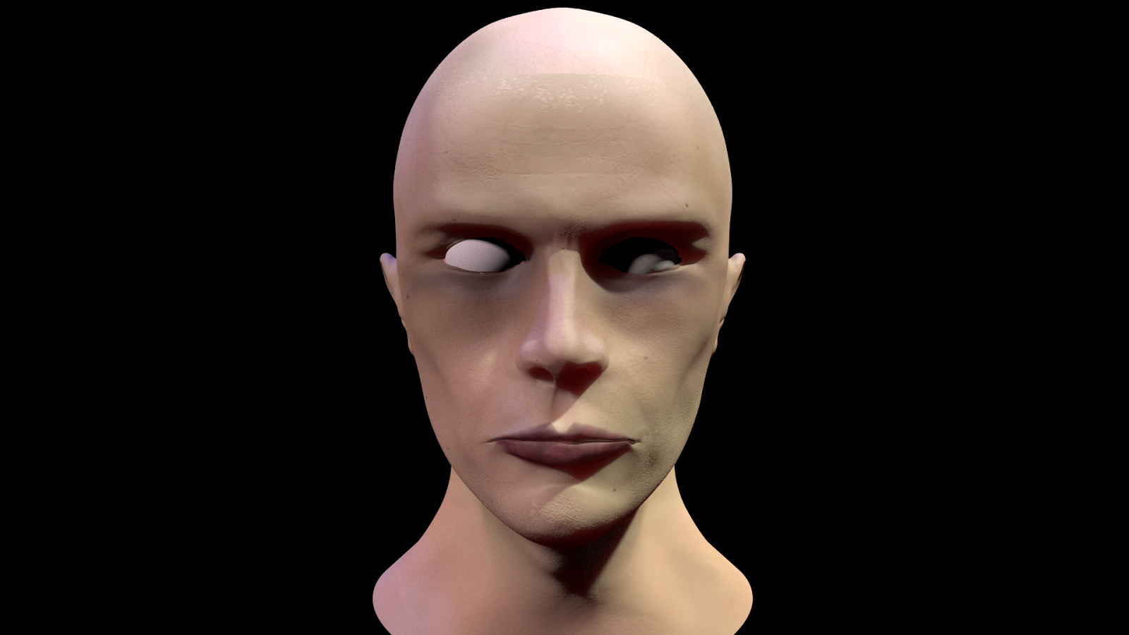 3D ME! - part II - The Rise and Fall of my little project! -