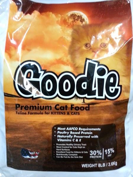 Cat Eyes Food Cat's Eye Kitten Cat Food