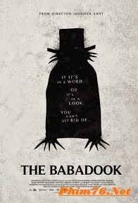 Sách Ma|| The Babadook