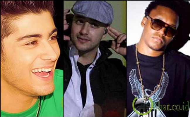 8 Musisi terkenal Dunia yang Beragama Islam