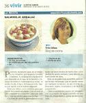 La Voz de Almería 15 de Agosto 2012