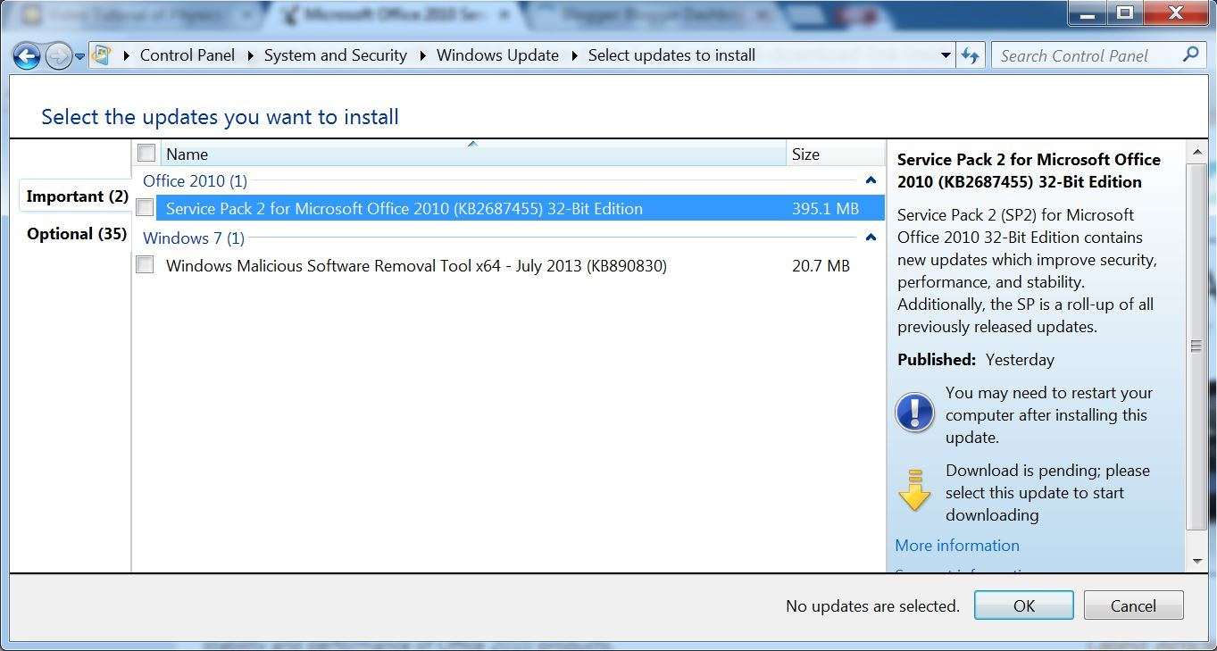 You can also download packages for install on multiple systems: