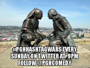 Follow @PghComedy on Twitter!