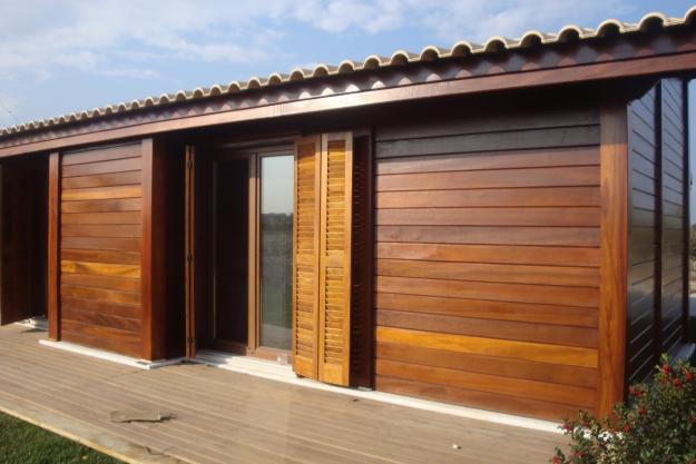 Como pintar casas de madeira coisas pra ver for Pintar casa