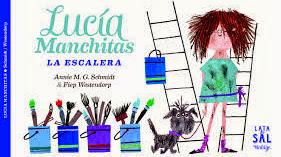Lucía Manchitas