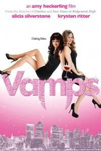 Ver Vamps (2012) Online