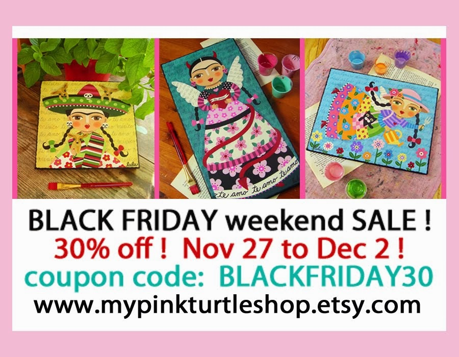 BLACK FRIDAY WEEKEND SALE !