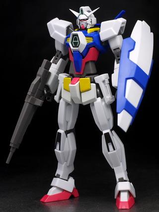 Robot Damashii (Side MS) Gundam Age-1 Normal