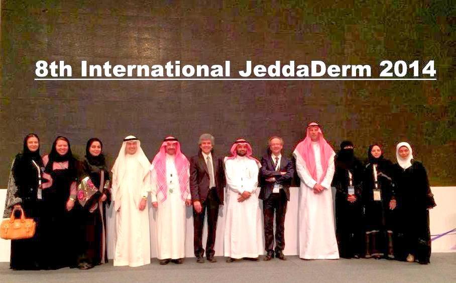 JeddaDerm2014