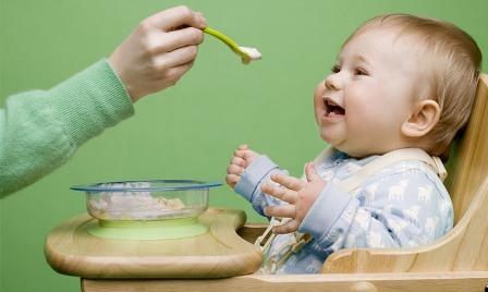 Tips Menjaga Kesehatan Bayi