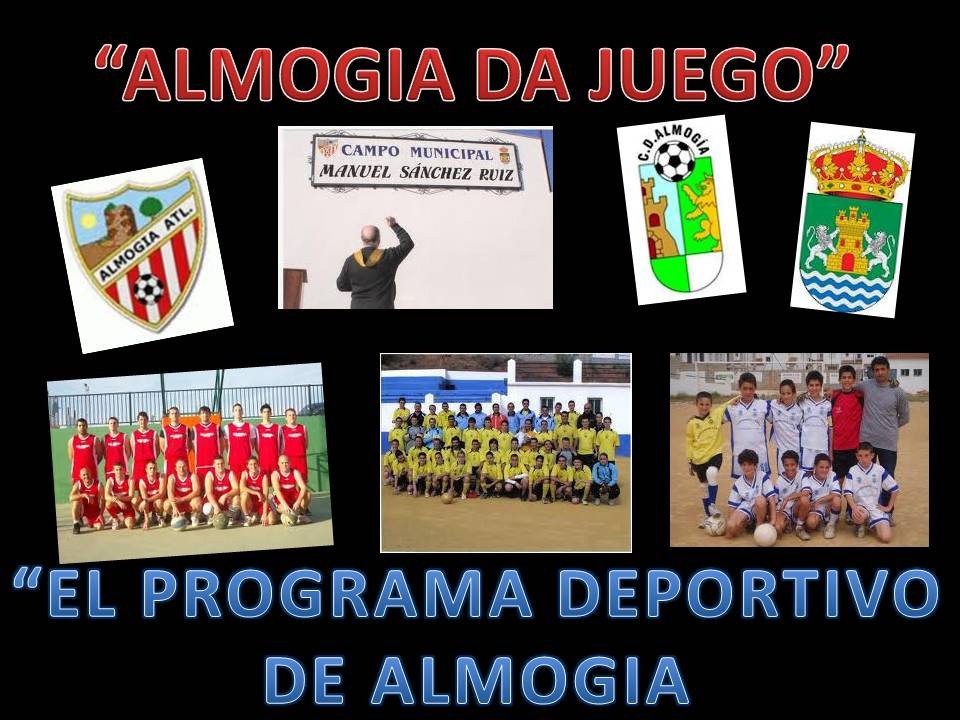 ALMOGIA D JUEGO