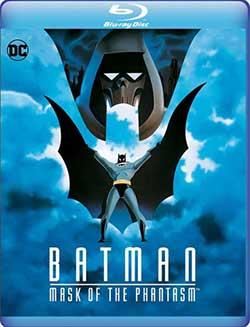 Batman Mask Of The Phantasm 1993 Dual Audio Hindi Movie Download 720P at xcharge.net