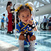 Cute Chun Lee Cosplay : Street Fighter