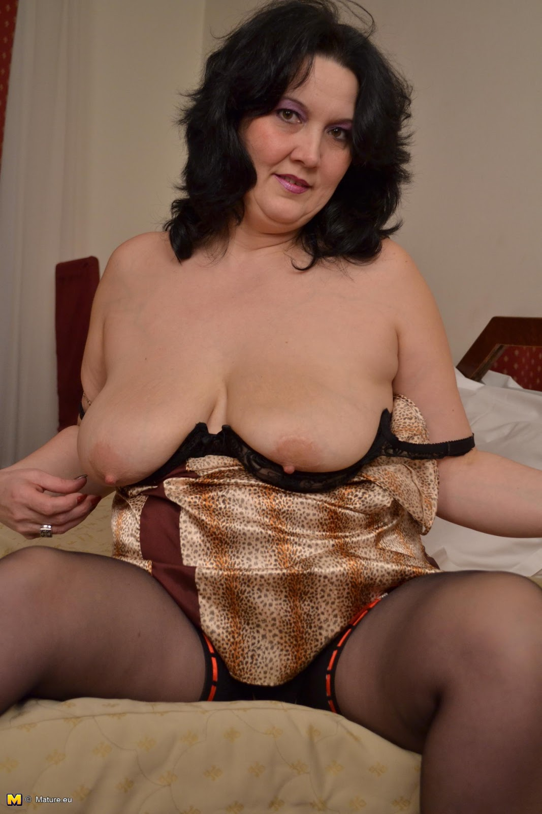 Many thanks curvy hairy mature women above told
