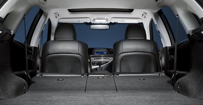 hyundai suv with fold down back seat autos post. Black Bedroom Furniture Sets. Home Design Ideas