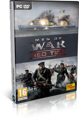 Men of War: Red Tide [PC] [Español]
