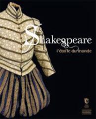 Shakespeare - l'étoffe du monde