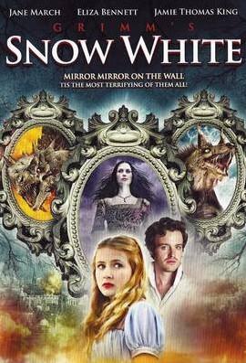 Thần Thoại Về Bạch Tuyết - Grimm's Snow White 2012