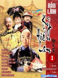 Bản Lĩnh Kỷ Hiểu Lam 1 - Ban Linh Ky Hieu Lam Phan 1
