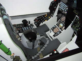 Callsign ktf build your own f 16 flight simulator for Build your own house simulator