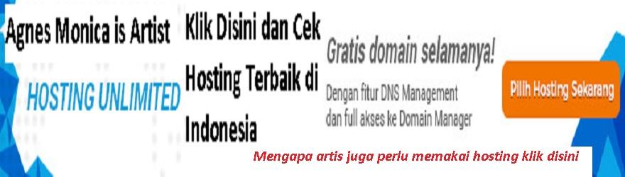 best web hosting in Indonesia 2015