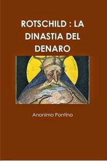 ROTSCHILD : LA DINASTIA DEL DENARO