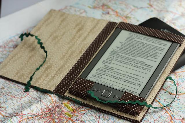 Чехол для электронной книги