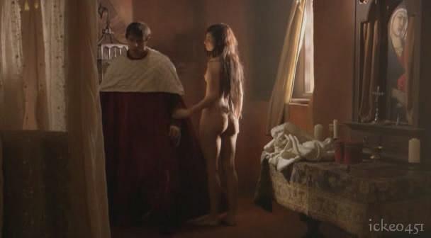 Nora Tschirner Nackt Im Flim The Conclave