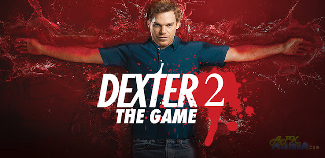 Dexter the Game 2 v1.08 APK