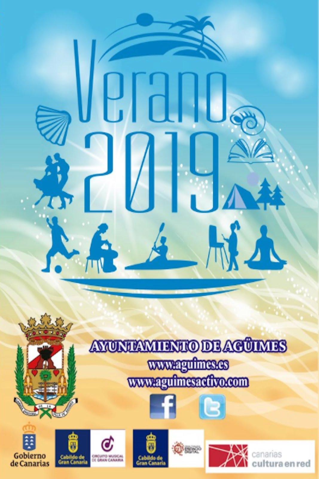 Verano Agüimes 2019