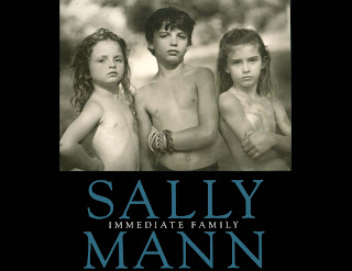 Sally Mann - Immediate Family.