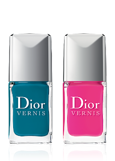 Dior Vernis Bahia