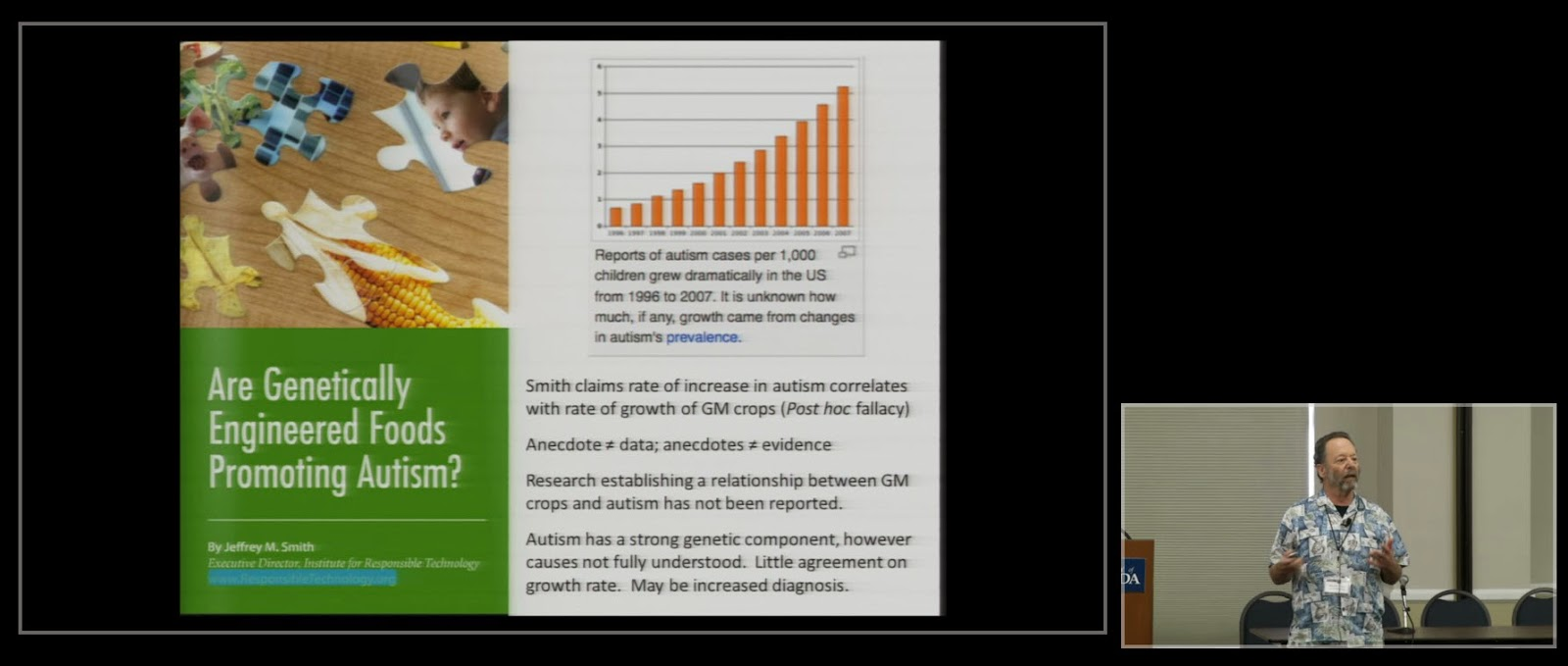 autism cases New research zeros in on the main reason more children are being diagnosed with autism spectrum disorder.