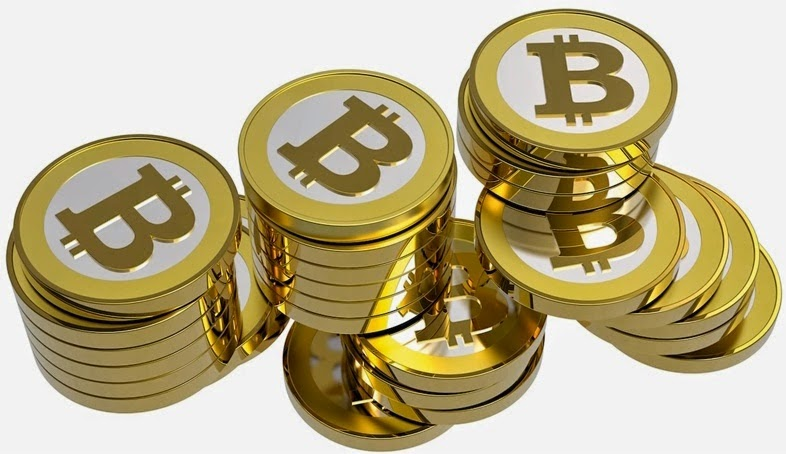 Bitcoins System