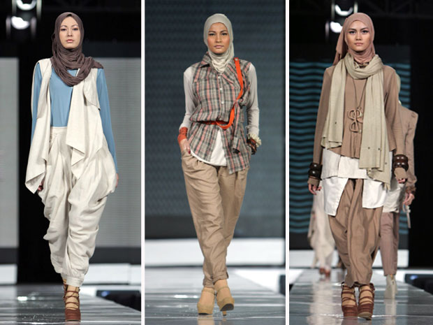 B B Fashion House Muslim Fashion Trends