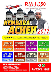 KEMBARA ACHEH 2017