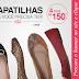 Achados da semana: 4 sapatilhas por R$150