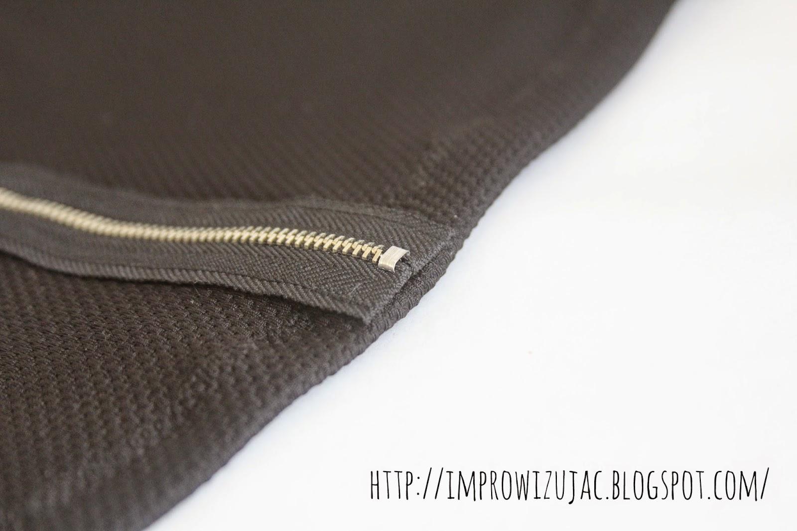 mała czarna, spódnica