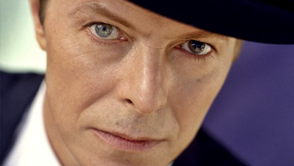 David Bowie dies at age 69