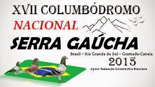 COLUMBÓDROMO NACIONAL SERRA GAUCHA