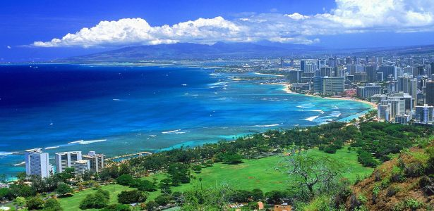 Places To Visit In Hawaii Hawaii Travel Destinations Best Travel Destinations