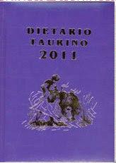 DIETARIO 2011