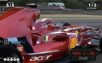Test drive Ferrari previews anunciado para marzo 6