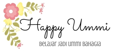 Happy Ummi