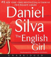 Download The English Girl - Gabriel Allon Series #13 by Daniel Silva Free PDF